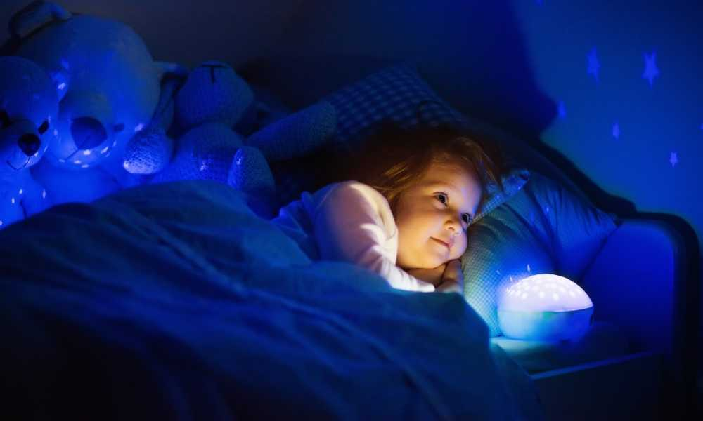Best Nightlight for Nursery