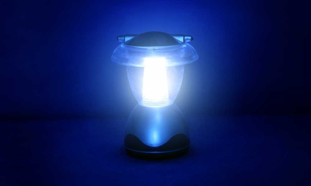 Sycees SC01 Plug-In LED Night Light Review 4