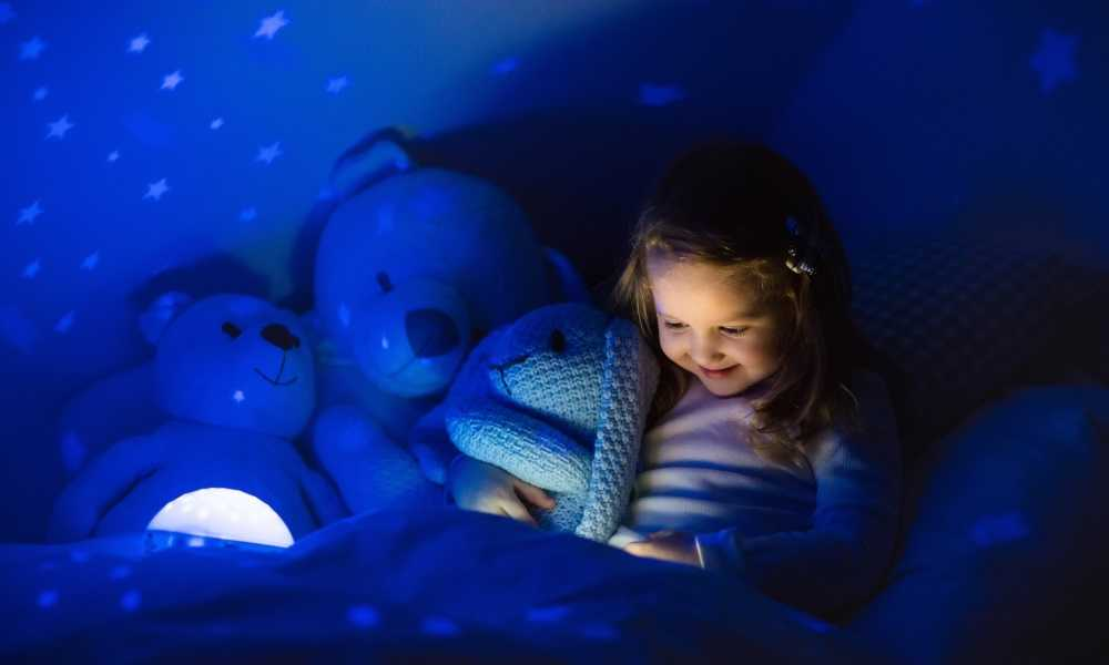 What Color Light Makes You Sleepy: Understanding Lights